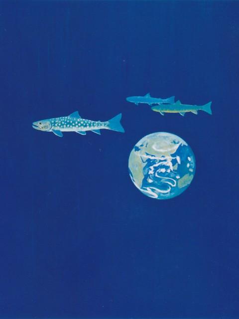 岩魚と地球(1999)