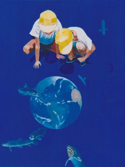 人・鳥・魚(2004)
