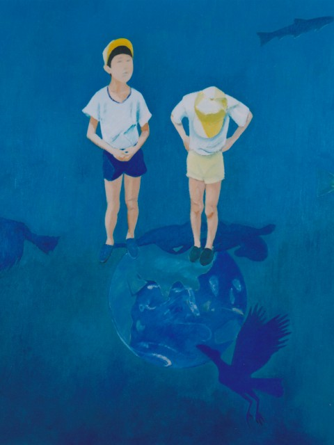 人・鳥・魚(2005)