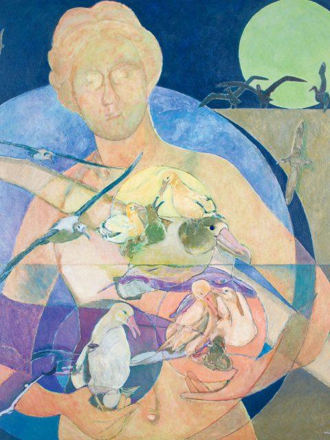 アホウドリの詩―巣立ち―
